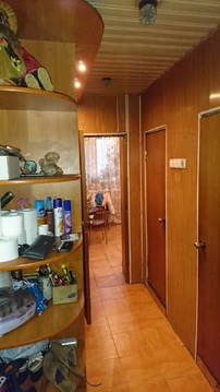 Трехкомнатная квартира в ЮЗАО - Фото 5