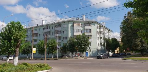 Просторная 1-комнатная квартира уникальной планировки в центре Рязани - Фото 1