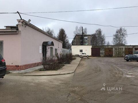 Продажа производственного помещения, Торжок, Ул. Осташковская - Фото 1