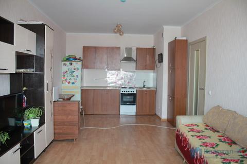 Квартира-студия в центральной части города Щёлково. - Фото 2