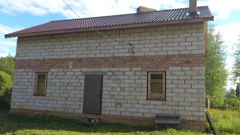 Дом, Минское ш, 95 км от МКАД, Можайск, в СНТ. Минское шоссе, 95 км от . - Фото 1