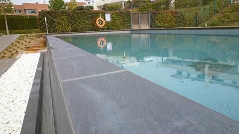 Элитный дуплекс с видом на море и бассейном под Барселоной - Фото 2