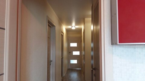 3-х комнатная квартира 74кв.м. в с.Сынково - Фото 3