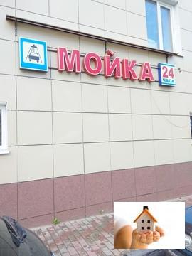 Продажа Автомойки,136 кв.м, г. Дзержинский, ул. Академика Жукова 7 а - Фото 4
