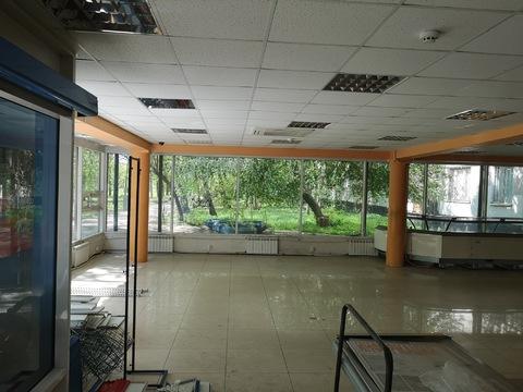Сдается торговое помещение 350 кв.м. на Сиреневом б-аре. - Фото 4