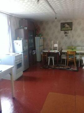 Продажа дома, Новосибирск, Ш. Каменское - Фото 5