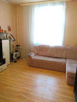 Продам комнату в 3-к квартире, Дубна город, Центральная улица 1 - Фото 2