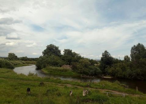Продам участок в живописном месте у реки ИЖС Терентьево - Фото 3
