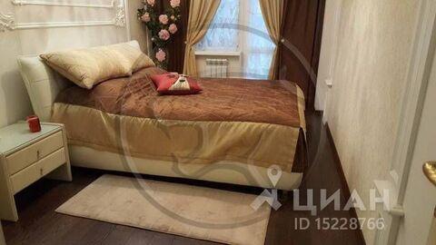Аренда квартиры, Владивосток, Некрасовский пер. - Фото 1