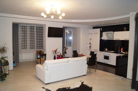 Продается квартира студия вс мебелью и техникой в Александрове - Фото 3