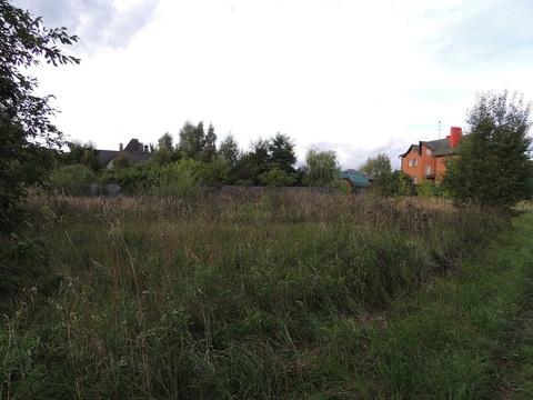 Продается земельный участок 28 соток в д.Высоково, Мытищинский р-он - Фото 4