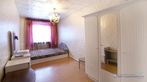 Трёхкомнатная квартира в центре города Волоколамска Московской области - Фото 2