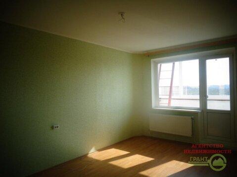 1-комнатная квартира с индивидуальным отоплением на Харьковской горе, Купить квартиру в Белгороде по недорогой цене, ID объекта - 326020216 - Фото 1