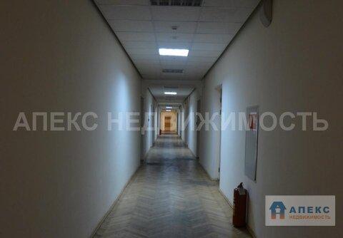 Аренда офиса 50 м2 м. Марксистская в бизнес-центре класса С в . - Фото 3