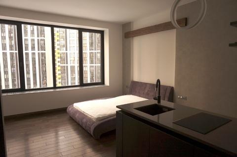 Премиум квартира + машиноместо - Фото 4