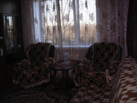 Комната в общежитии на ул. Тракторная. 1в - Фото 1