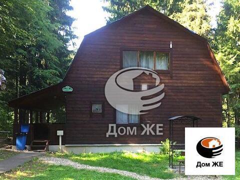 Аренда дома, Покровское, Волоколамский район - Фото 1