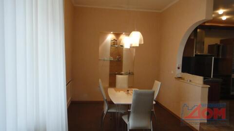 4 кк Победы, 62, евро, встроенная мебель, гараж - Фото 4