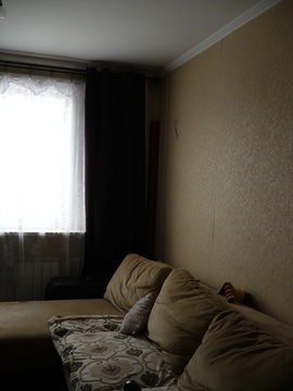 """Уютная """"однушка"""" в Тольятти. Продажа. - Фото 1"""