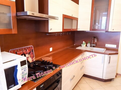 Сдается 1-комнатная квартира 50 кв.м. в новом доме ул. Гагарина 13 - Фото 5