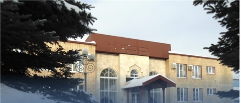 Здание по адресу Набережные Челны , Проспект Вахитова 4а - Фото 1