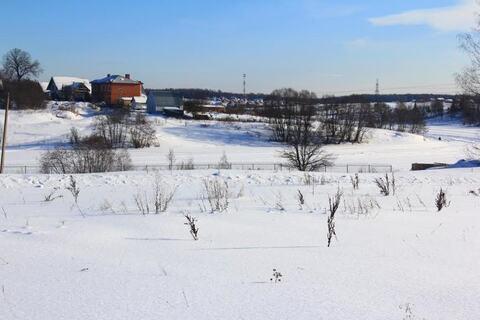Участок 23 сот. в кп Экопарк Ушаково, Истринсий район - Фото 4