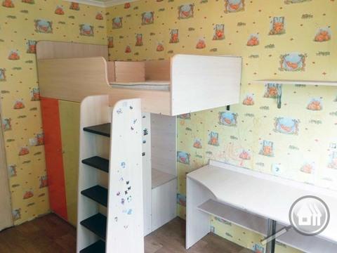 Продается 2-комнатная квартира, ул. Пушкина - Фото 4
