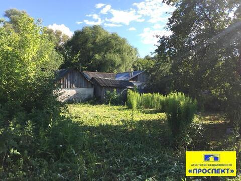 Дом в центральной части Рязани на берегу реки - Фото 1