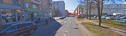 Объявление №49353593: Помещение в аренду. Москва, Химкинский б-р., 13,