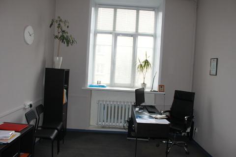 Продается офисное помещение 53.8 м2 в - Фото 5