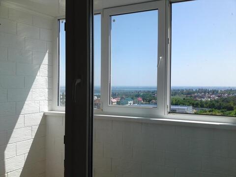 Квартира с дизайнерской отделкой, 2 комнаты, ул. Менякина д. 1 - Фото 4