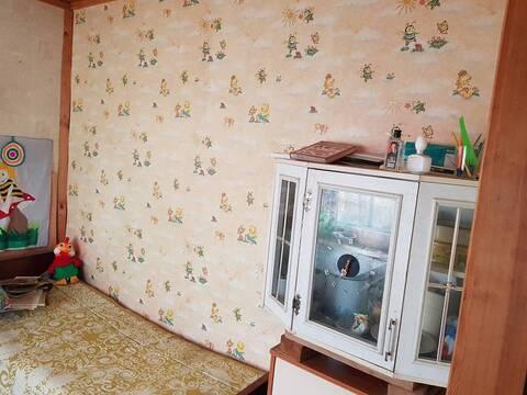 Продам 1-этажн. дачу 54 кв.м. Салаирский тракт - Фото 5