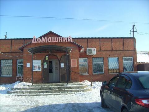 Продажа торгового помещения, Воронеж, Степная ул - Фото 1