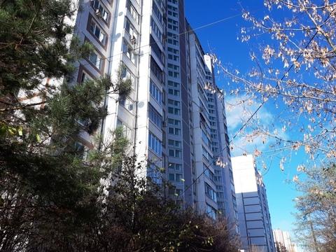 Продам торговую площадь 160 кв.м. Зеленоград 16 мкр - Фото 1