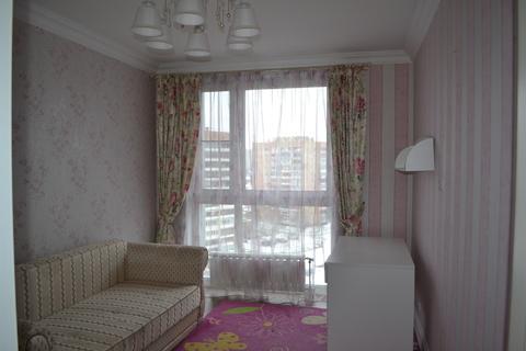 Сдается - 4 комнатная квартира с евроремонтом - Фото 4