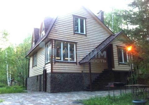Аренда дома, Богоявление, Вороновское с. п. - Фото 1