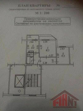 Продажа квартиры, Псков, Улица Шестака - Фото 3