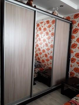 Квартира 1-ком. 31 м2 в новом монолитно-кирпичном доме с отделкой, - Фото 5