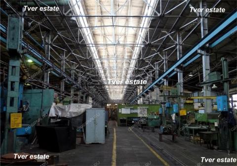 Производственный корпус 9739 кв.м. - Фото 2