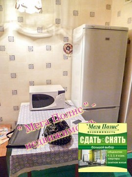 Сдается комната 18 кв. м. в общежитии ул. Курчатова 35 - Фото 5
