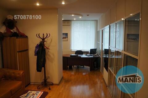 Предлагается офисный блок 678 м2 - Фото 3