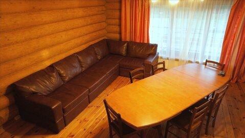 Двухэтажный коттедж с финской сауной в дер. Рагулово - Фото 5