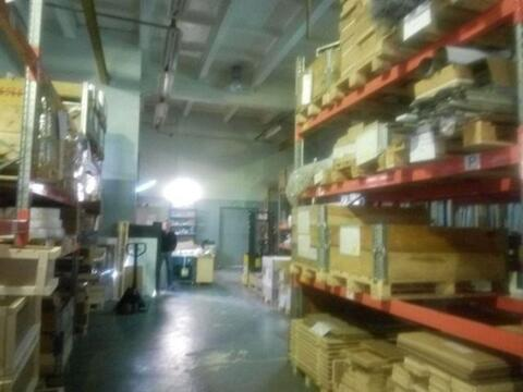 Сдам производственное помещение 268 кв.м, м. Выборгская - Фото 1