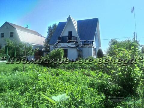 Новорижское ш. 60 км от МКАД, Меры, Дача 90 кв. м - Фото 3
