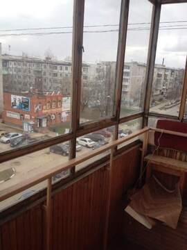 Продам 1-к квартиру в г. Балабаново ул.Лесная - Фото 4