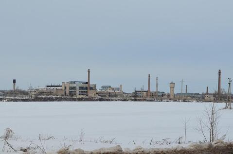 Продам производственный комплекс 44 000 кв.м. - Фото 3