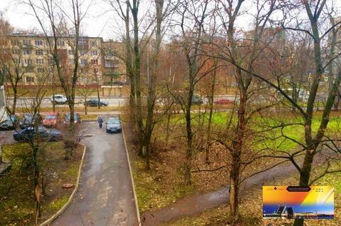 Двухкомнатная квартира у метро Ломоносовская по Доступной цене. Прямая - Фото 2