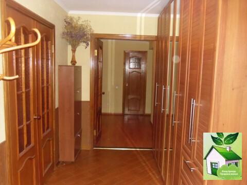 Продается 3-х комнатная квартира в элитном доме, с огороженной террит - Фото 3