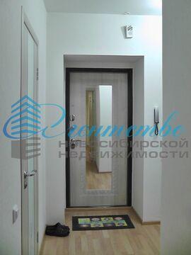Продажа квартиры, Новосибирск, Ул. Гэсстроевская - Фото 5