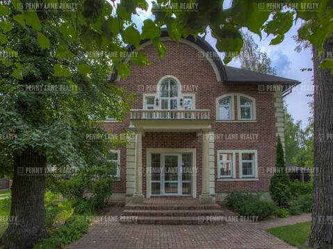 Продажа дома, Нагорное, Клинский район - Фото 1